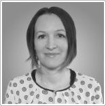 Sarah Barrington, Managing Associate