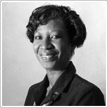 Arlene Mercurius, Senior Legal Secretary/Paralegal