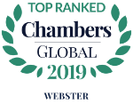 Top Ranked - Global Chambers 2019